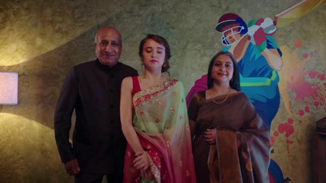 Asian Paints - Wedding Invite