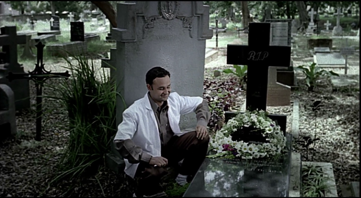 Castrol – Graveyard
