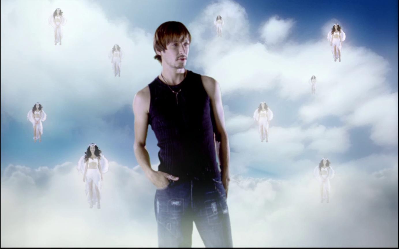 SF Jeans – Heaven Sent