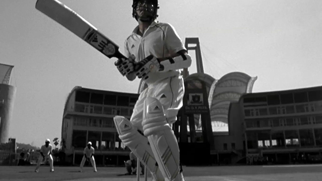 Adidas - Pure Cricket