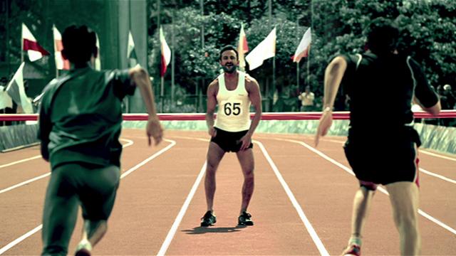 Amul Macho - Race