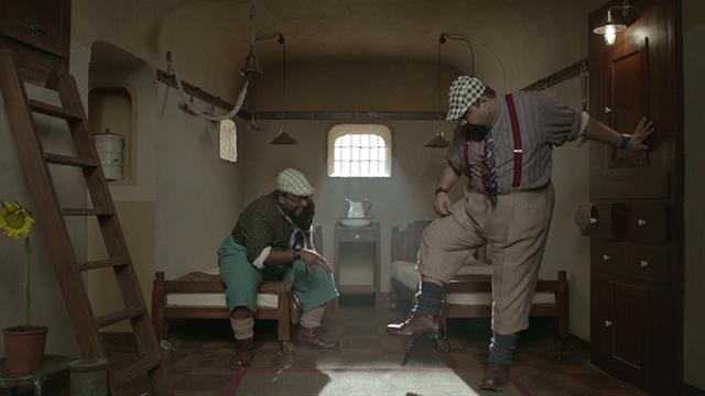 Fewikwik - hassi Brothers Shoe